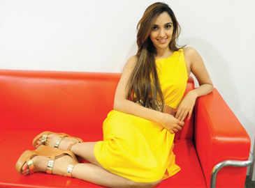 Kiara Advani unhappy with her role in 'Dhoni Biopic'
