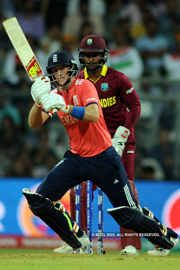 ICC T20: WI vs ENG