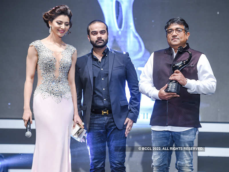 TOIFA 2016 : Technical Awards