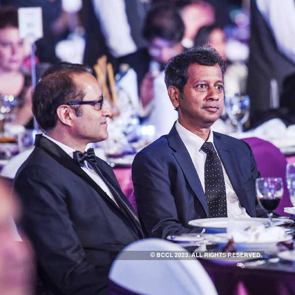 TOIFA 2016 : Technical Awards