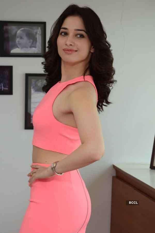 Tamannaah Bhatia's Portfolio Pics