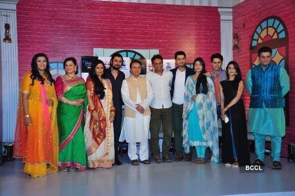 Ek Anokhi Prem Kahani: Launch