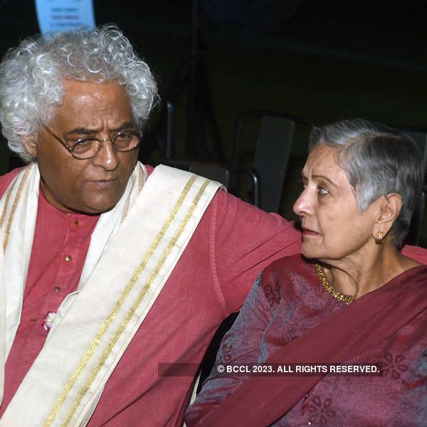 French distinction conferred on Rashmi Uday Singh