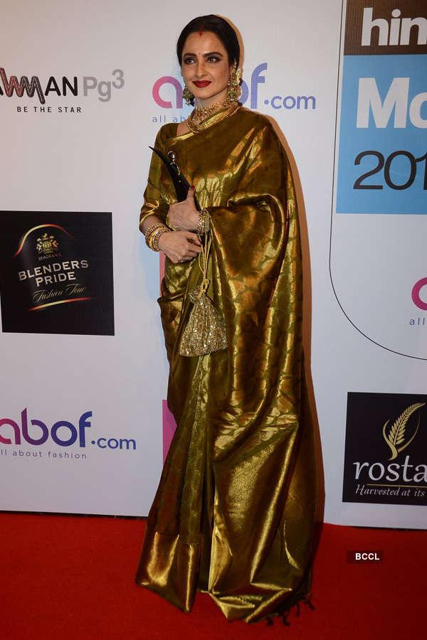 HT Most Stylish Awards 2016