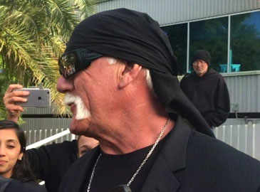 Gawker ruling protects a lot of people: Hulk Hogan