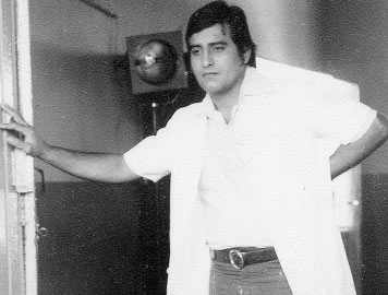Rare facts about Vinod Khanna