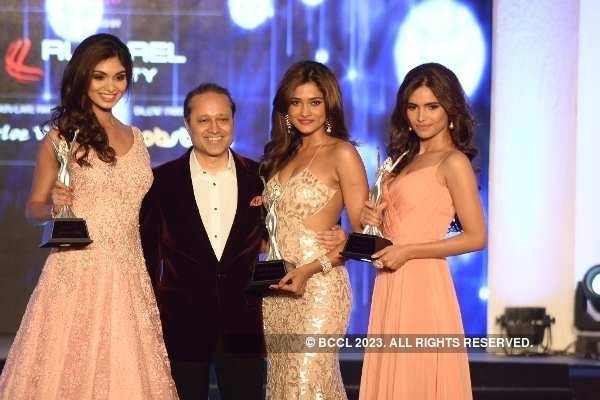 Beauty Queens get felicitated