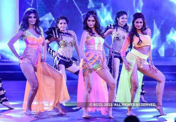 fbb Femina Miss India 2016 Sub-Contest: Performances