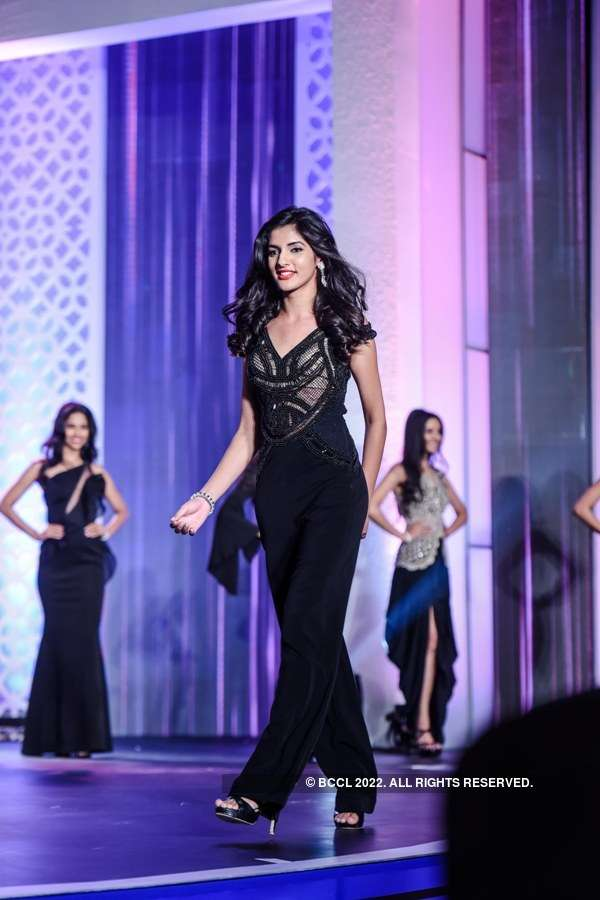 fbb Femina Miss India 2016 Sub-Contest: Contestants