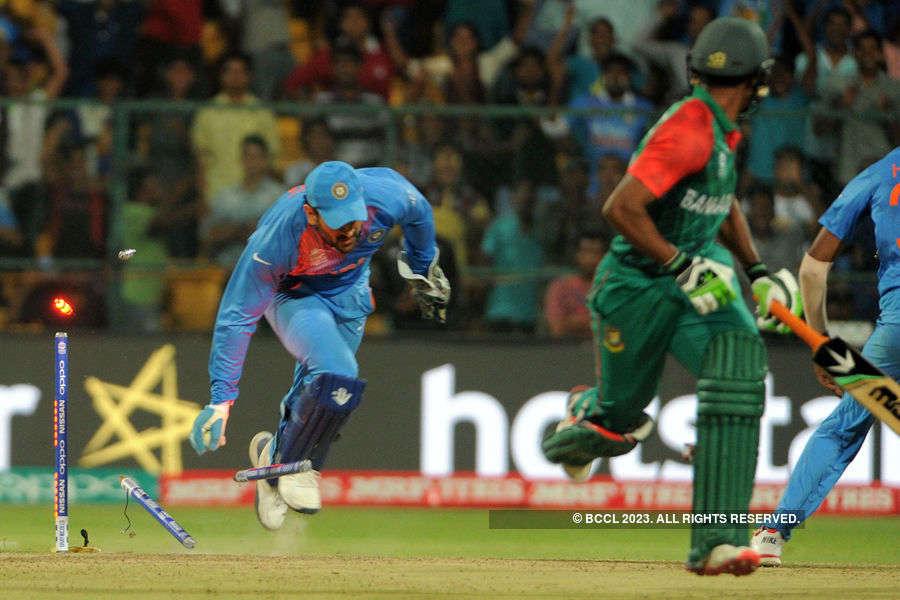 ICC T20: IND vs BAN