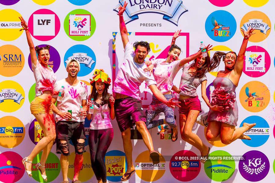 My Holi Fest