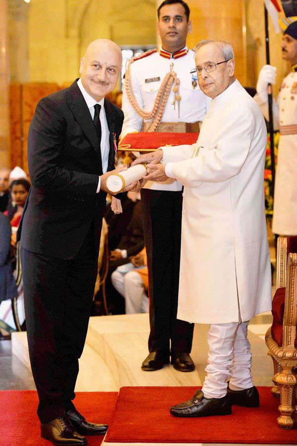 Padma Awards 2016