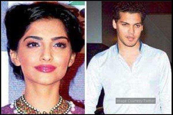 Sonam Kapoor speaks about her alleged love affair
