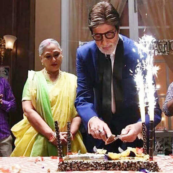 Amitabh Bachchan was named 'Best Actor' for his role in Piku