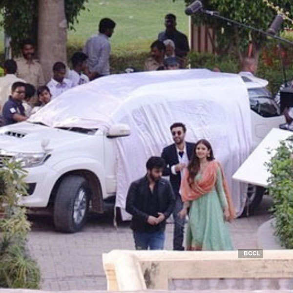 ADHM: On the sets