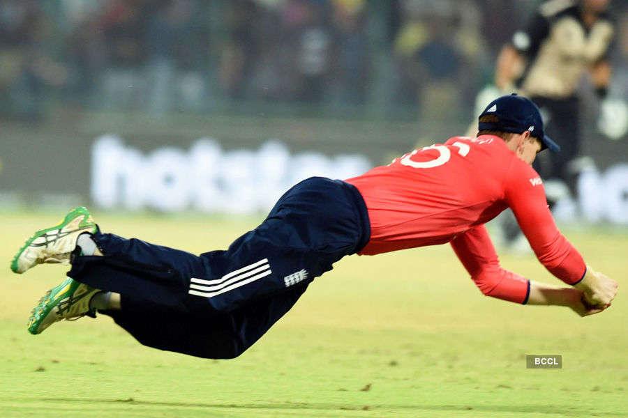ICC T20: ENG vs NZ