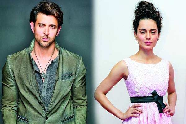 Hrithik's imposter case only a means to divert attention, says Kangana's lawyer