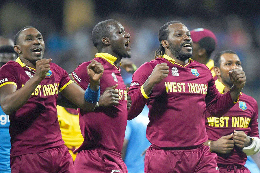 ICC T20: IND vs WI