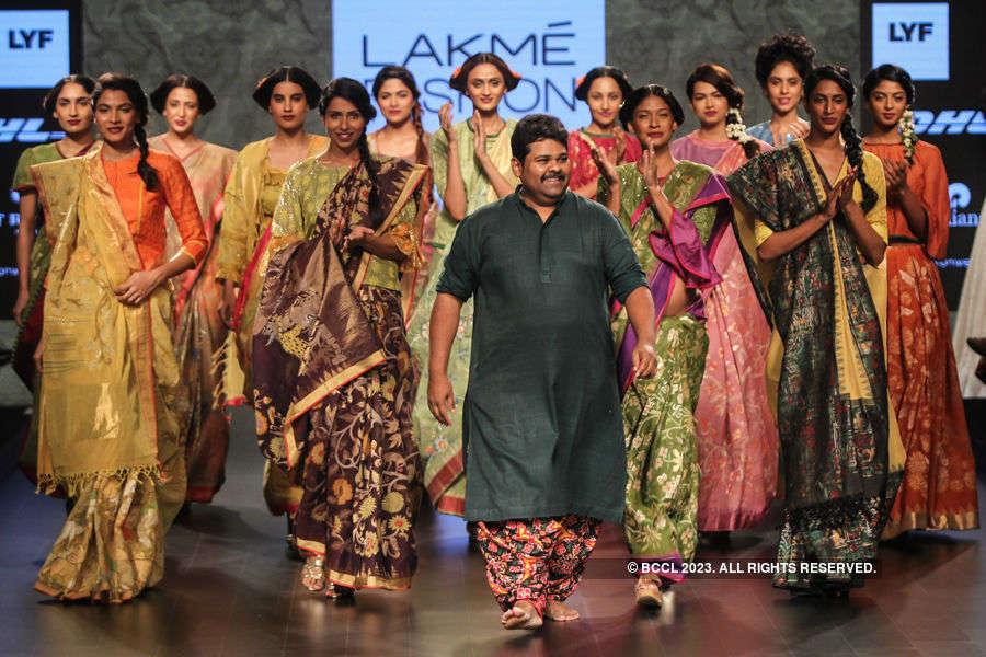 LFW '16 Day 2: Gaurang