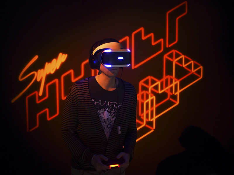 5 games that will be a treat to play on a VR headset