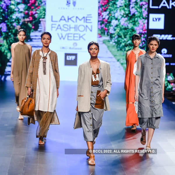 LFW '16 Day 4: Rara Avis