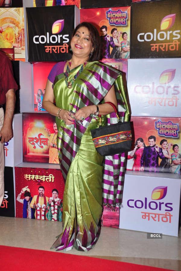 Colors Marathi celebrates Gudi Padwa