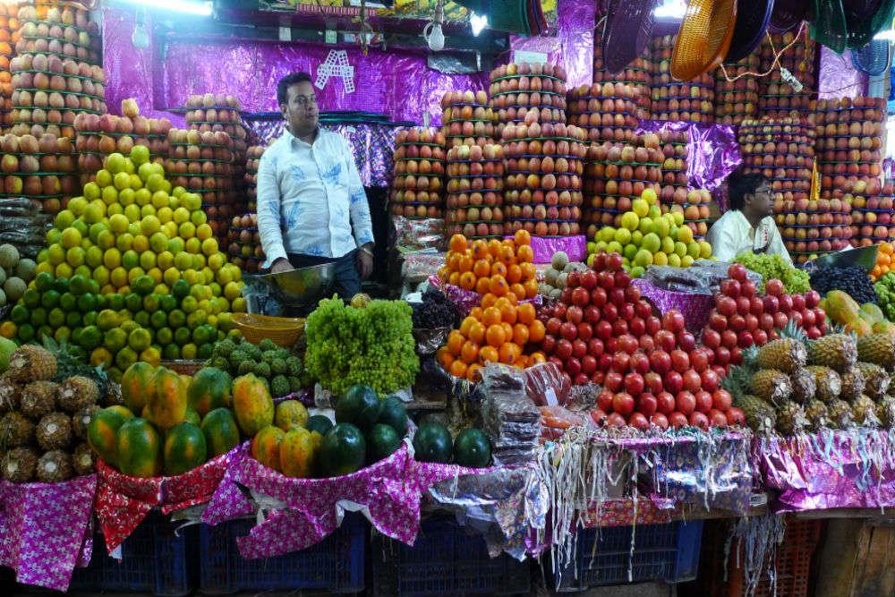 Image result for devaraja market market