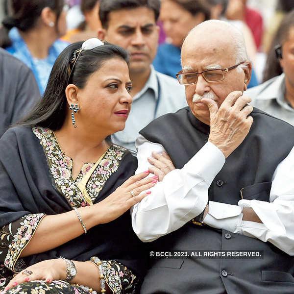 Boman visits Delhi