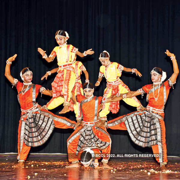 Odisha Day celebrations