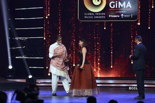 GiMA 2016 Awards