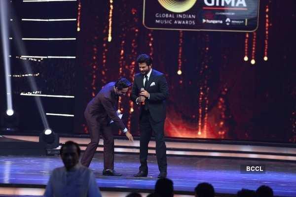 GiIMA Awards 2016