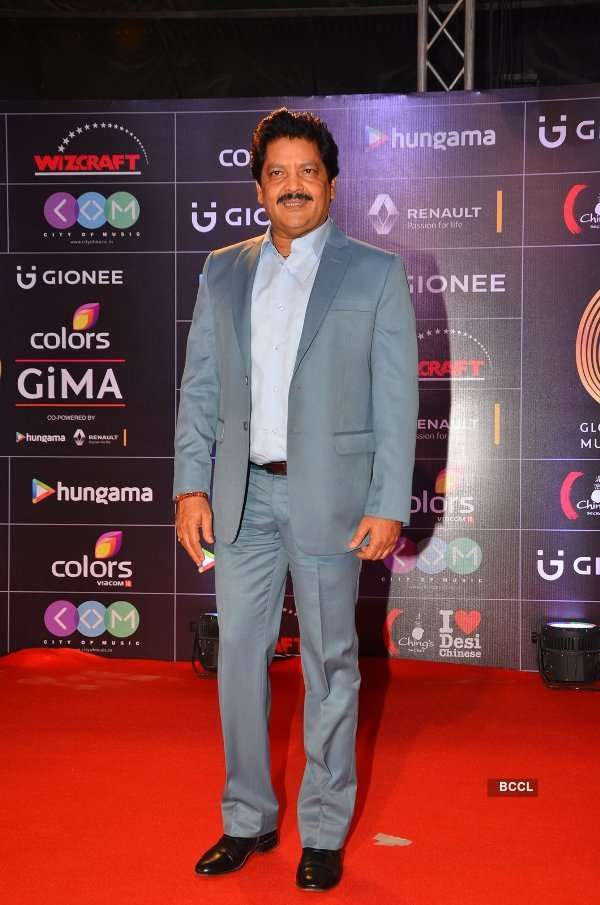 GiMA Awards 2016