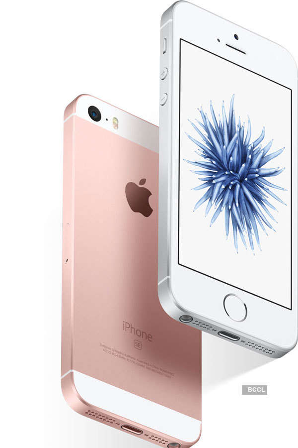 iPhone SE, iPad Pro launched in India