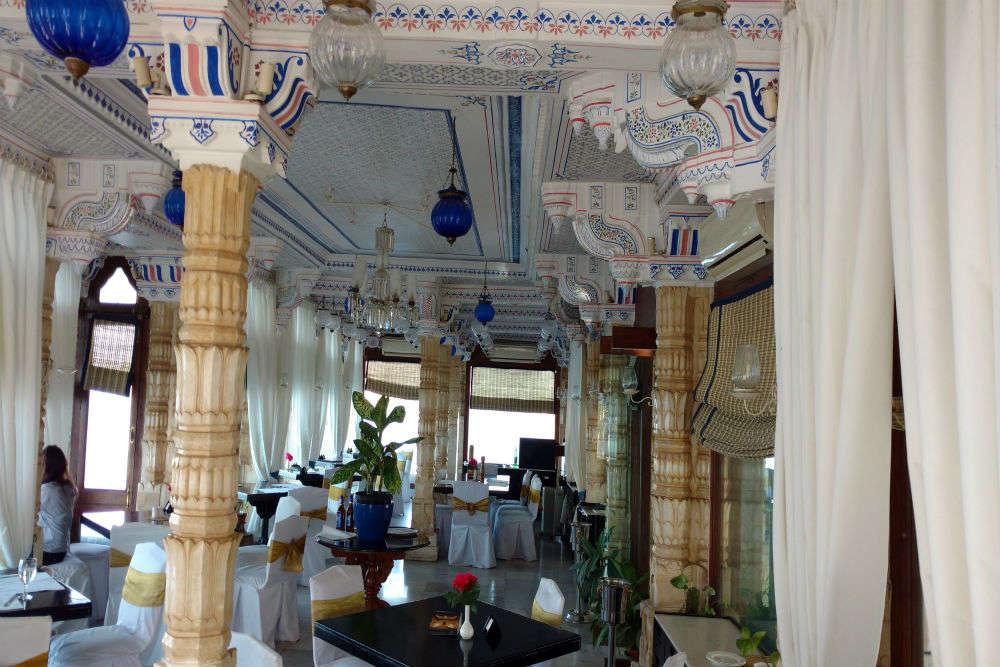 Darikhana at Jag Mandir