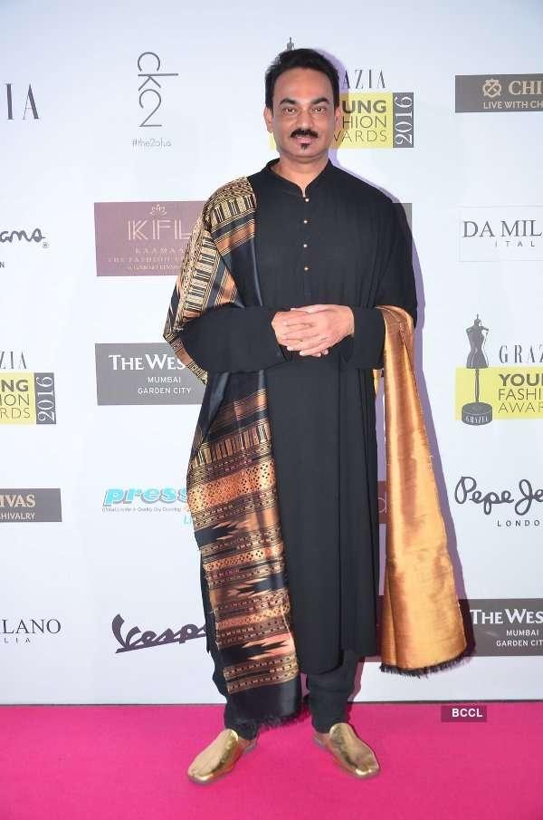 6th Grazia Young Fashion Awards