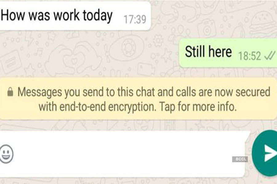 WhatsApp encryption: 8 things to know