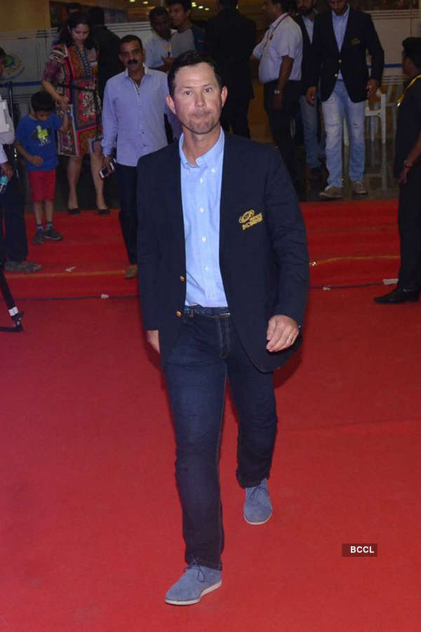 IPL 2016: Gala Night