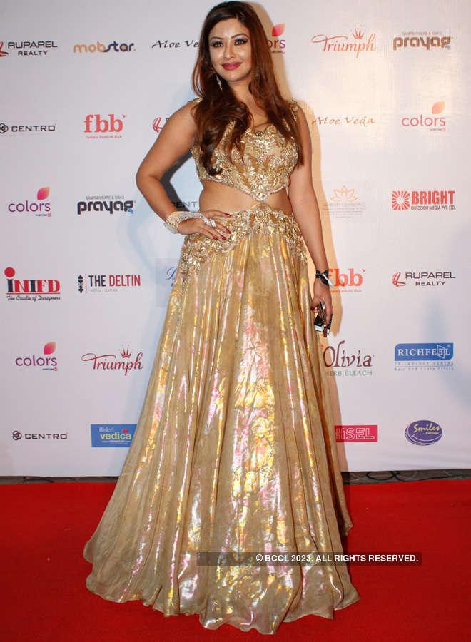 fbb Femina Miss India 2016: Red Carpet