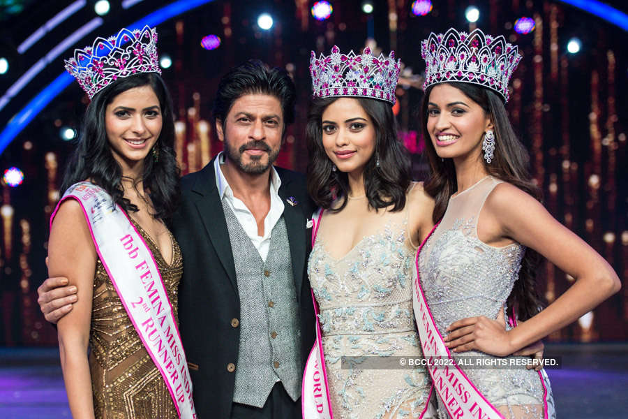 fbb Femina Miss India 2016: Winners