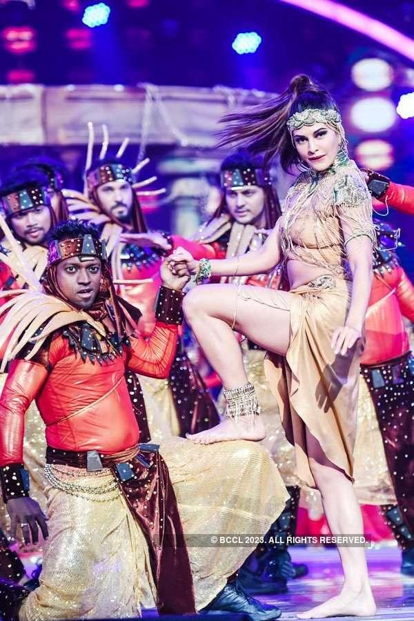 fbb Femina Miss India 2016: Performances