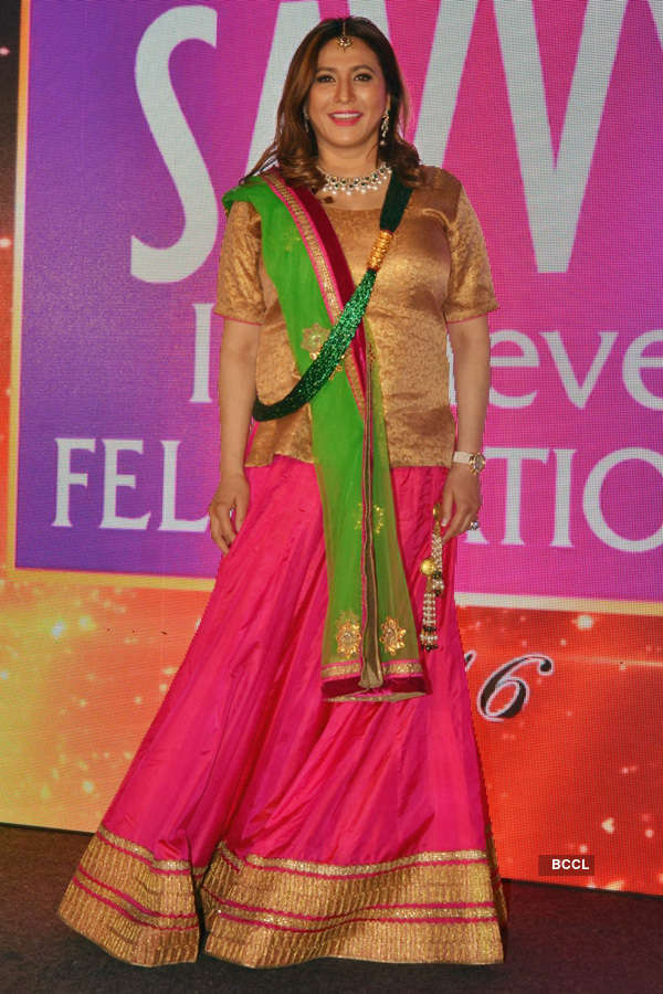 Celebs @ Felicitation ceremony