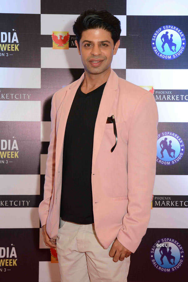 India Dance Week: Press Meet