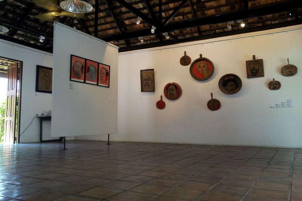 Tita Gallery
