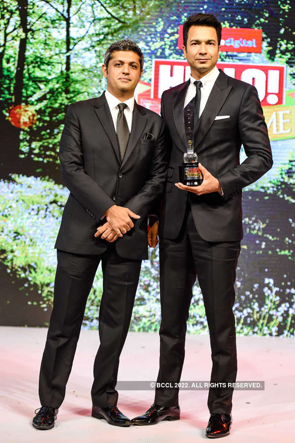Hello! Hall Of Fame Awards '16: Winners