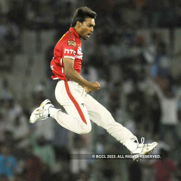 IPL 2016: KXIP vs GL