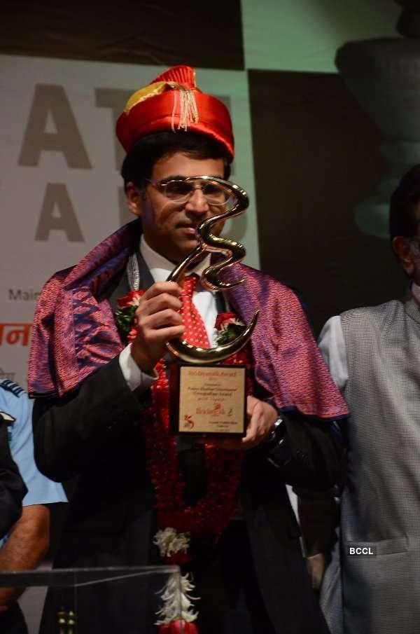 Hridaynath Award '16