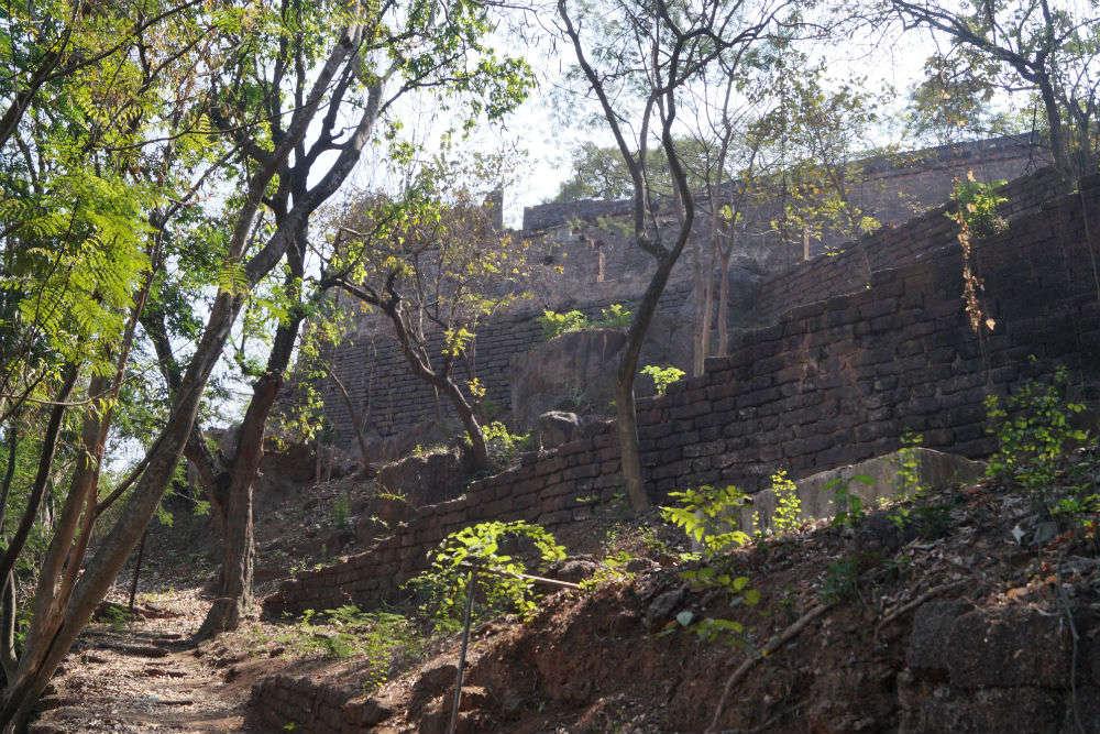 Fort Mormugao