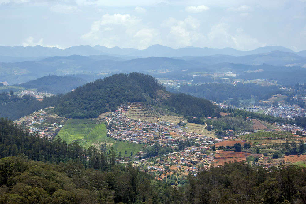 Doddabetta Peak Sightseeing In Ooty | Times of India Travel