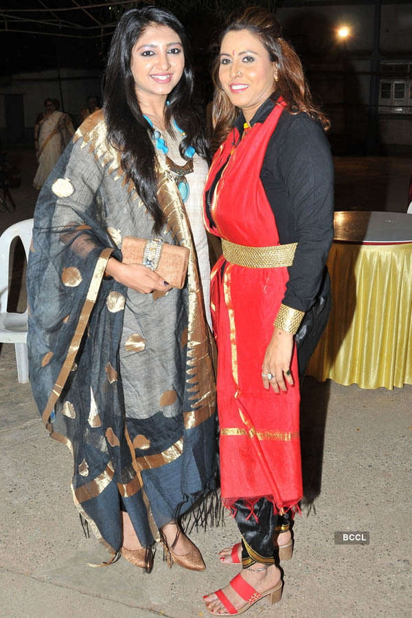 Creative Connection tributes Pratyusha Banerjee