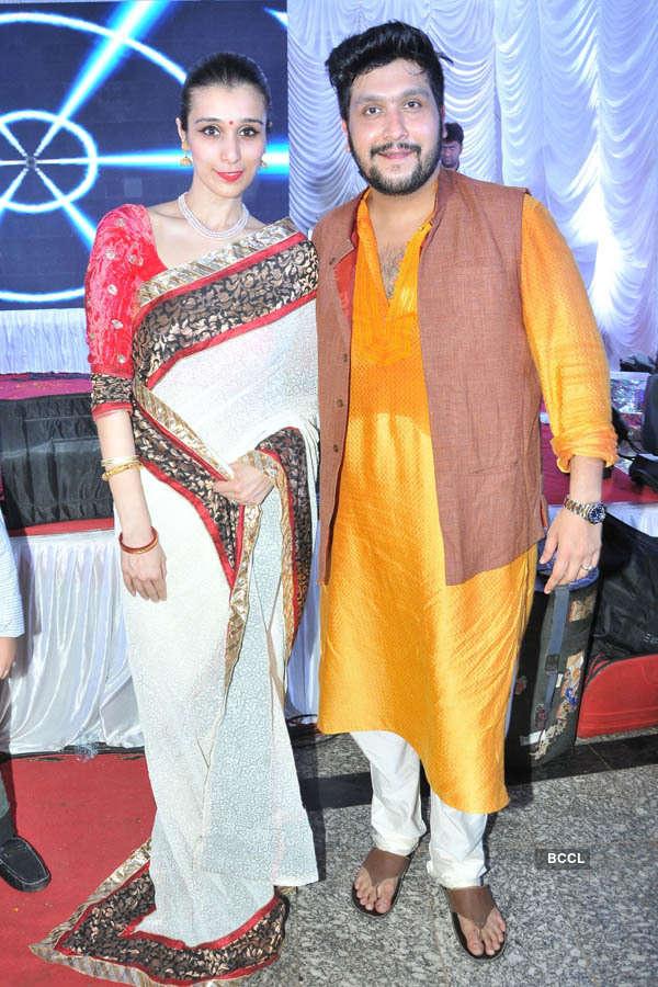 Creative Connection tributes Pratyusha Banerjee
